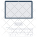 Computer Lab Computer Pc Icon