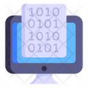Computer Language Icon