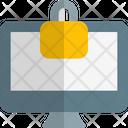 Dekstop Security Icon