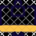 Computer Lock Icon