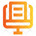 Computer Mail Computer Email Icon