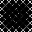 Computer Microchip Icon