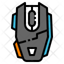 Computer Mouse Handheld Icon