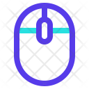 Click Hardware Mouse Icon