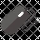 Computer Mouse Mouse Pointer Devoces Icon