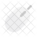 Mouse Computer Mouse Input Device Icon
