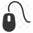 Mouse Computer Computer Mouse Icon