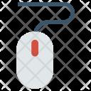 Computer Mouse Click Icon