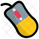 Computer Mouse Hardware Icon
