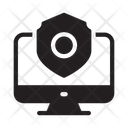 Shield Security Protection Icon