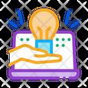 Computer Savvy Hackathon Icon
