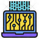 Computer Science Technology Icon