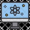 Computer-science Icon