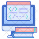 Computer Science Information Technology Artificial Intelligence Icon