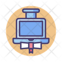 Computer Science Degree Icon