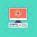 Computer Science Engineering Icon