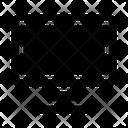 Computer Screen Icon