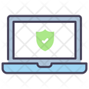 Protection Computer Icon