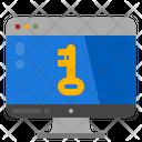 Technology Keylogger Computer Icon