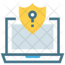 Password Privacy Protection Icon