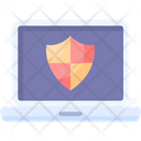 Computer Security Vpn Internet Icon