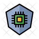 Computer Security Secure Protection Icon