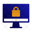 Computer Security Security Secure Icon