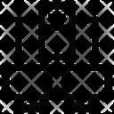Network Pc Computer Icon