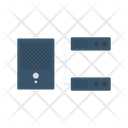 Network Connection Pc Icon