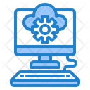 Computer Management Setting Icon