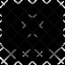 Computer Shield Icon