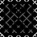 Computer Spyware Icon