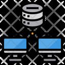 Computer Storage Icon