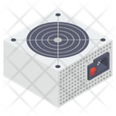 Computer Supply Icon