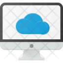 Computer synchronize Icon