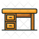Computer Table Icon