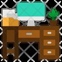Table Office Desktop Icon