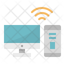Computer Technology Monitor Icon