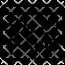 Computer Virus Icon