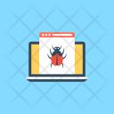 Computer Viruses Icon