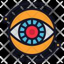 Computer Vision Icon