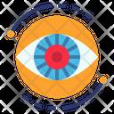 Computer Vision Decision Icon