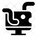 Computer Worm Computer Virus Computer Bug Icon