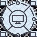 Computerized Icon