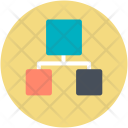 Computing Share Hierarchical Icon