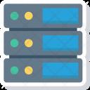 Computing Hosting Internetnetwork Icon