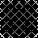 Computing Network Sharing Icon