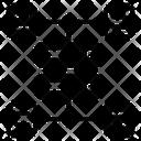 Computing Cluster Server Cluster Server Network Icon
