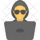 Computing Hacker Icon