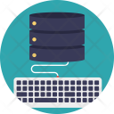 Server Computing Client Server Icon